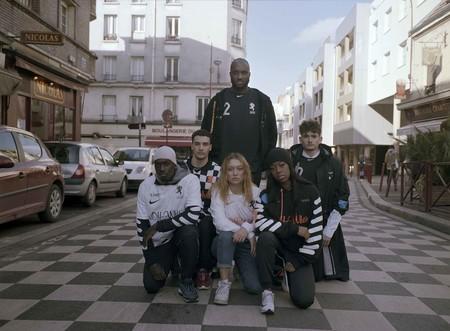 Nike ficha a Virgil Abloh y a Kim Jones para una colección para los amantes del fútbol