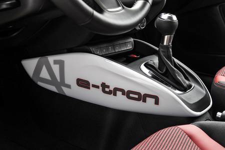 Palanca cambios Audi A1 e-tron