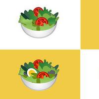 Google ha quitado el huevo de su ensalada emoji para no ofender a los veganos. Y hay movida
