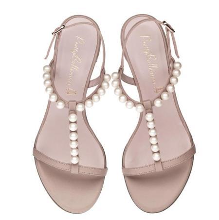 Pretty Ballerinas Primavera-Verano 2015