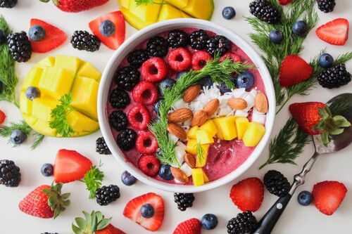 Qué son los esteroles vegetales, en qué alimentos podemos encontrarlos y 15 recetas para incluirlos en nuestra dieta