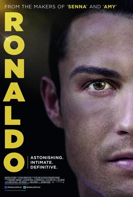 Cartel de Ronaldo