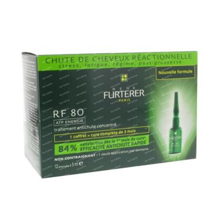RF 80 Energie de René Furterer