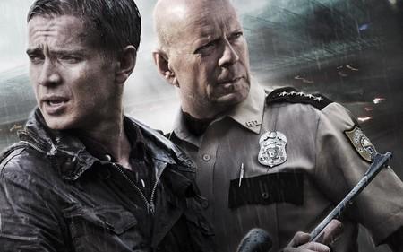 Bruce Willis quiere salvar al hijo de Hayden Christensen en el tráiler de 'First Kill'