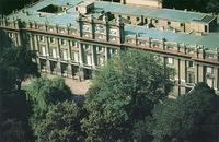 Visita al Palacio de Liria, Madrid