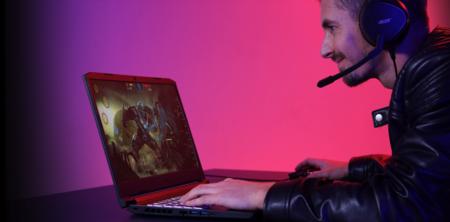 Uno de los portátiles gaming más baratos que puedes comprar: trabaja y juega con el Acer Nitro 5 por 599 euros en Amazon