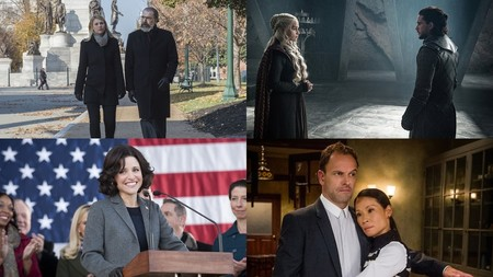 Estas 24 series llegan a su fin en 2019