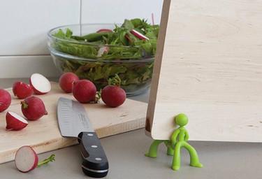 Board Brothers, el soporte de tabla para cortar que necesitas en tu cocina