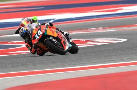 Miguel Oliveira Moto2 Gp Americas 2018