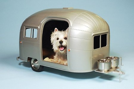 El baúl de Decoesfera: muebles y complementos para mascotas