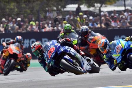Que Jorge Lorenzo vuelva a Yamaha le parece bien a Viñales; a Rossi no le hace tanta gracia