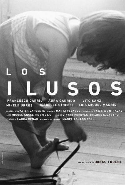 'Los Ilusos', cartel y tráiler de la nueva película de Jonás Trueba