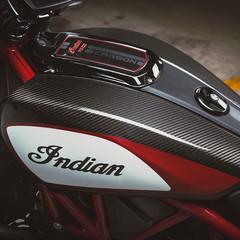 Foto 15 de 16 de la galería indian-ftr1200-carbon-2020 en Motorpasion Moto