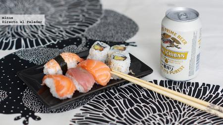 prueba sushi carrefour sabor
