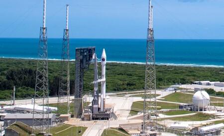 Satelite Misiles