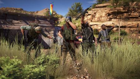 Ghost Recon: Wildlands recibirá la semana que viene su Special Operation 2, con el modo realista Ghost Mode y más novedades