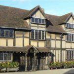 2016: El año de Shakespeare en Gran Bretaña