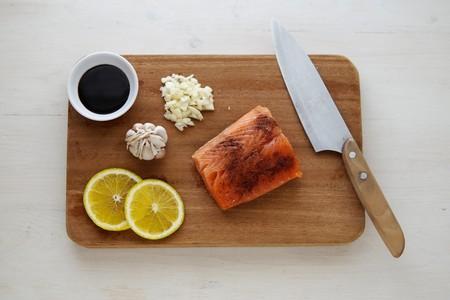 Al rico salmón transgénico: dos años después de su aprobación, AquAdvantage empieza a llegar a los mercados