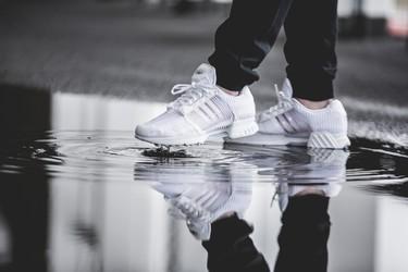 Sumérgete en hielo con las Adidas Climacool 1 White