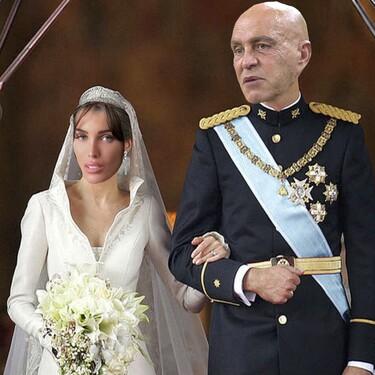 ¡Se viene bodorrio! Así es la iglesia que han elegido Kiko Matamoros y Marta López Álamo para casarse