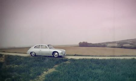 Y esta es la increíble historia del Porsche 356 fabricado en la comunista Alemania del Este en 1954