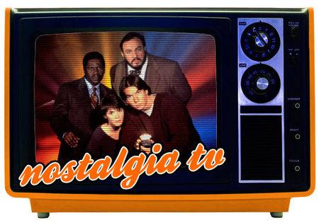 'Salto al infinito', Nostalgia TV