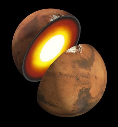 Composicion Marte