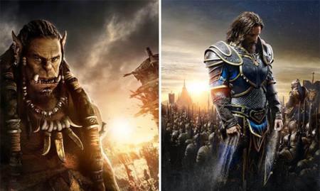 La película de Warcraft mostrará su tráiler oficial hasta noviembre, pero nos dejan un teaser interactivo mientras tanto