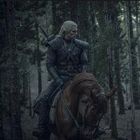 La serie de The Witcher de Netflix nos deja con más momentos de su primera temporada con estas imágenes