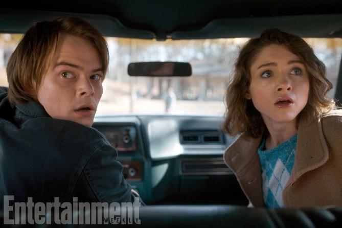 Foto de 'Stranger things', segunda temporada (3/5)