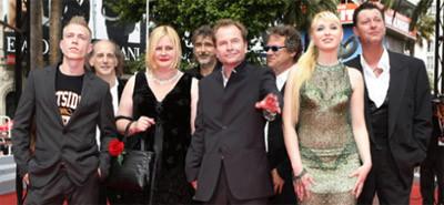 Cannes 2007: 'Import Export', una presentación discreta pero matona