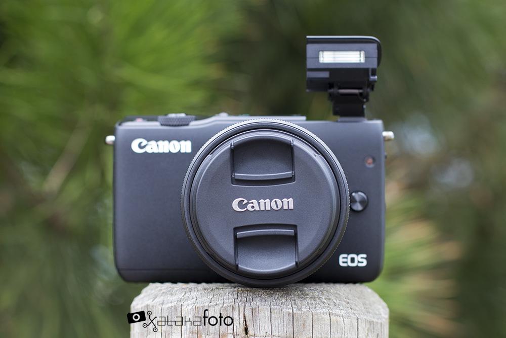 Foto de Canon EOS M10 (14/19)