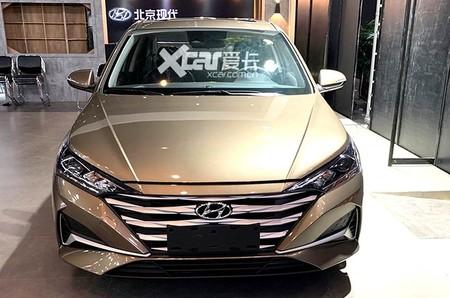 Hyundai Verna 2020 4