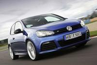 Volkswagen Golf R, 265 caballos y traccion total. ¿Habrán conseguido por fin que un R vaya bien?