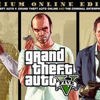 Rockstar anuncia por sorpresa Grand Theft Auto V: Premium Online Edition y ya está a la venta en PS4 y Xbox One