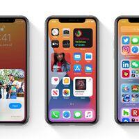 Apple lanza iOS 14.1 y iPadOS 14.1 tras la presentación de los nuevos iPhone 12 [ACTUALIZADO]