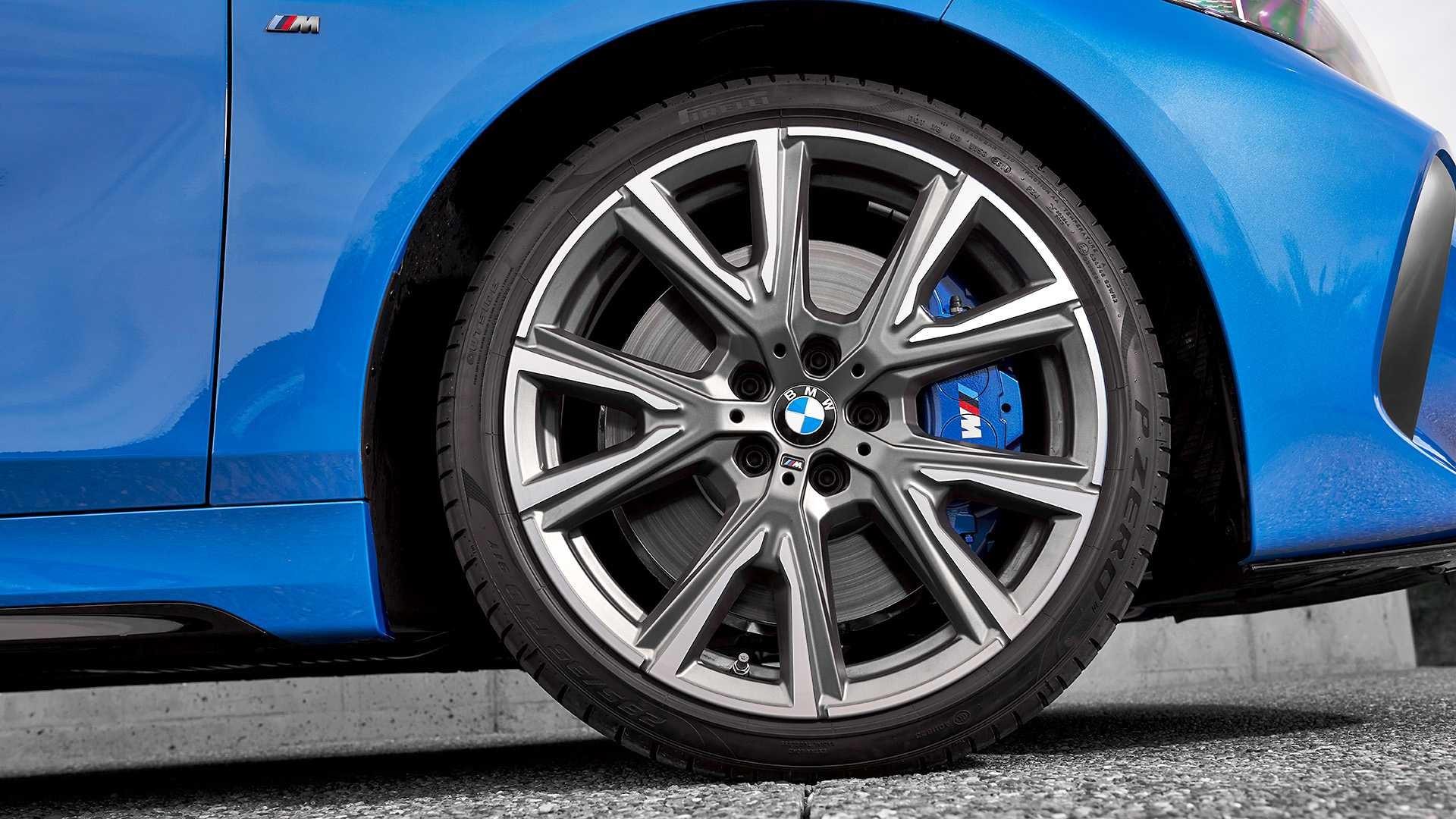 Foto de BMW Serie 1 2020 (40/66)