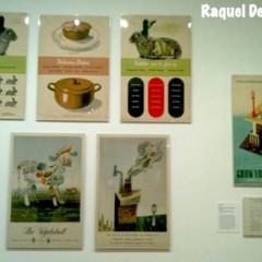 Foto 2 de 4 de la galería diseno-y-la-cocina-moderna-en-el-moma-i en Decoesfera