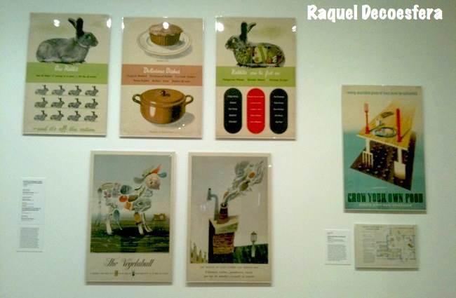 Foto de Diseño y la Cocina Moderna en el MoMa (I) (2/4)
