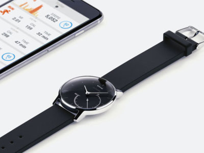 Nokia compra Withings: la salud y los wearables son la prioridad