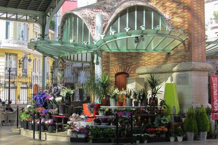 Los nueve mercados más bonitos de España