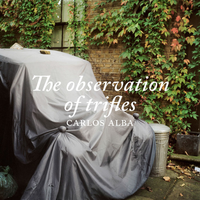 Carlos Alba The Observation Of Trifles