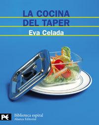 La cocina del taper, un libro para los que tienen poco tiempo para cocinar