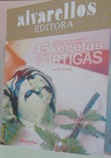 El Best Single Subject Book Gourmand 2006 para el libro 45 recetas con ortigas