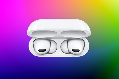 Los mejores auriculares TWS de Apple son un chollo en Amazon: llévate los AirPods Pro con cancelación de ruido a 190 euros