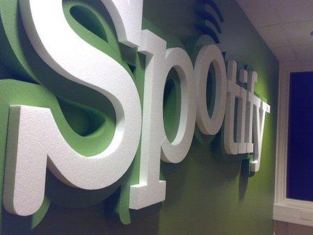 Spotify lanza aplicación para BlackBerry