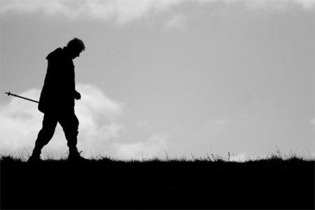 Caminar, la mejor manera de realizar ejercicio aeróbico sin sufrimiento
