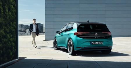 Volkswagen Id 3 7