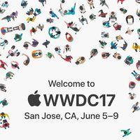 La próxima keynote de Apple se llevará a cabo el 5 de junio, en la inauguración del WWDC 2017
