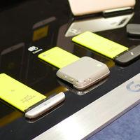 """LG G6 no tendrá """"amigos"""", LG abandonará el concepto modular en su nuevo estandarte"""